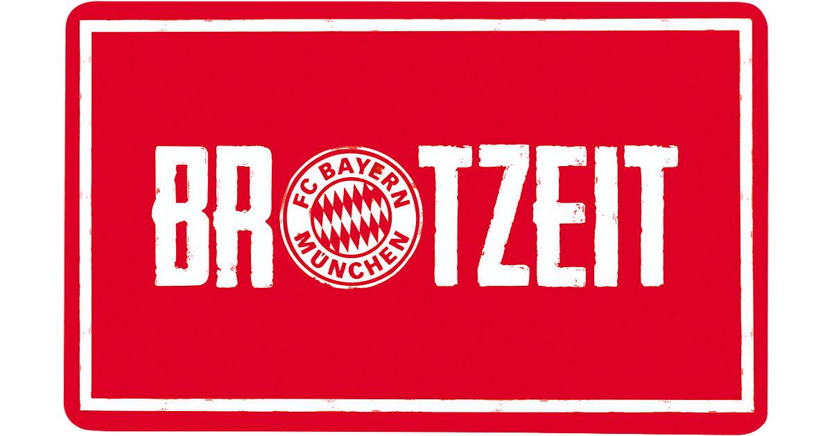 Frühstücksbrettchen, FC Bayern München