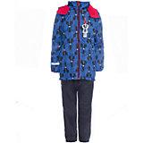 Комплект: куртка и брюки BOOM by Orby для мальчика