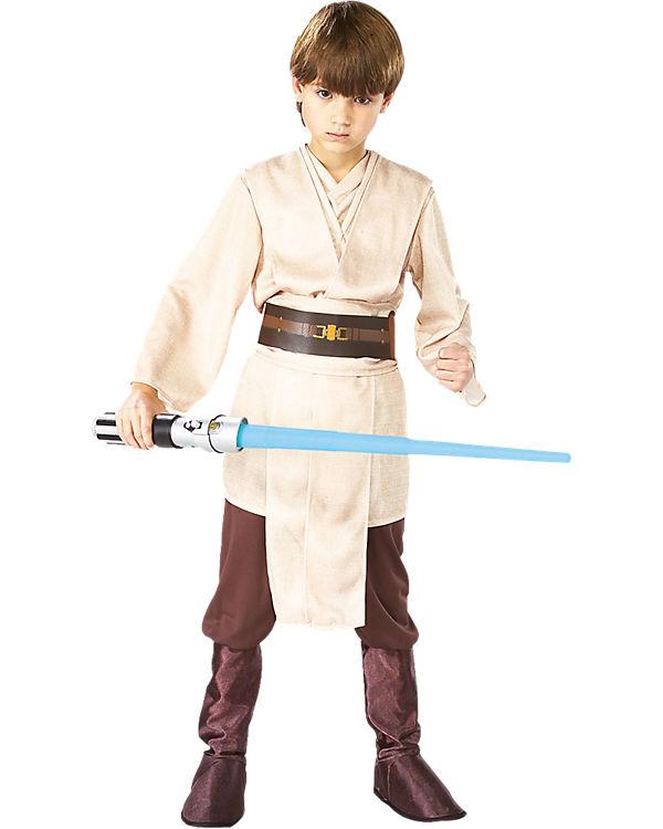 Kostüm Jedi Deluxe Star Wars Mytoys
