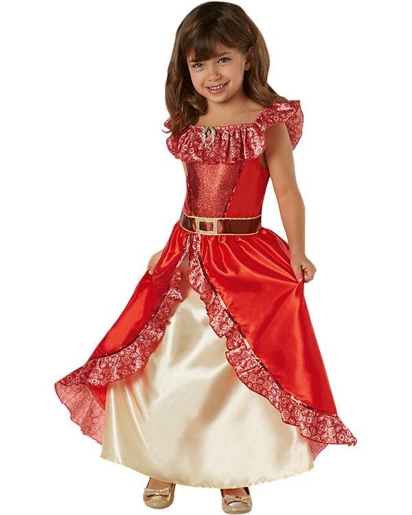 Kostum Prinzessin Elena Deluxe Disney Elena Von Avalor Mytoys