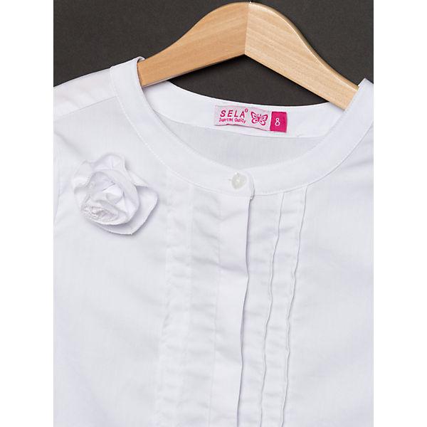 Блуза SELA для девочки