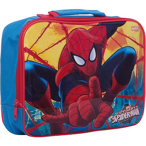 Сумка для контейнера изолированная, Человек-паук Красная паутина от Stor