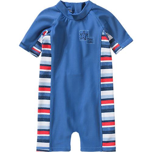 Baby Schwimmanzug mit UV-Schutz Gr. 86 Jungen Kleinkinder | 04056178585975