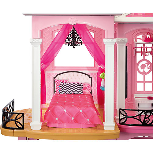 Дом Мечты Barbie от Mattel
