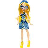 Кукла-школьница Ever After High Блонди Локс