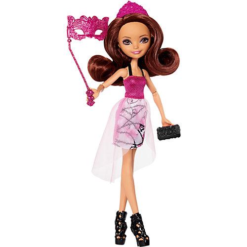 """Кукла Ever After High Браер Бьюти из серии """"День коронации"""" от Mattel"""