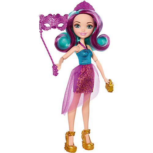 "Кукла Ever After High Мэдлин Хэттер из серии ""День коронации"" от Mattel"