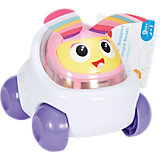 Мини-машинка Fisher-Price Бибо и Бибель