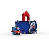 """Переносной набор Томас и его друзья """"Куб"""" Томас в спасательном центре,"""