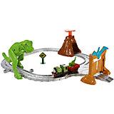 """Игровой набор Томас и его друзья """"Парк динозавров"""""""