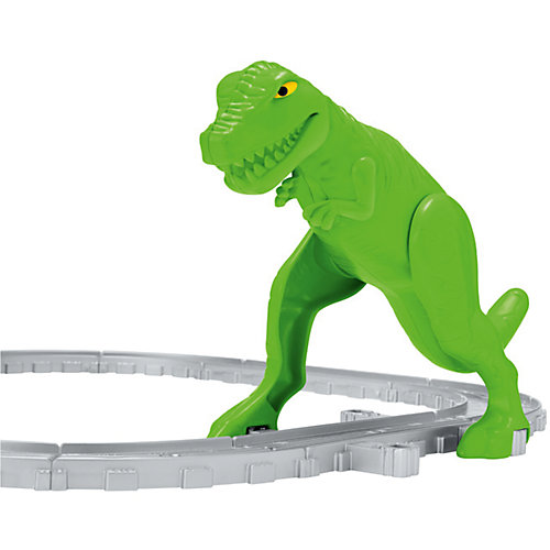 """Игровой набор Томас и его друзья """"Парк динозавров"""" от Mattel"""