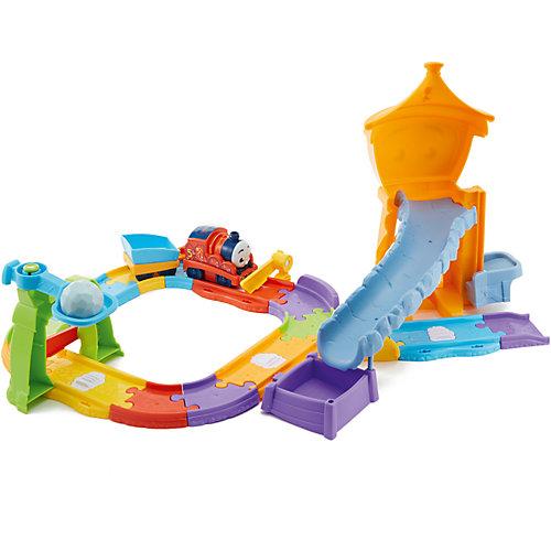 """Игровой набор Томас и его друзья """"Каменоломня"""" от Mattel"""