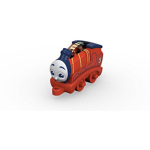 Томас и его друзья Паровозик Джеймс с крутящимися шариками от Mattel
