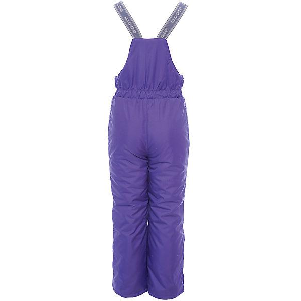 Комплект: куртка и полукомбинезон Адела JICCO BY OLDOS для девочки