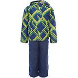Комплект: куртка и полукомбинезон Гор JICCO BY OLDOS для мальчика