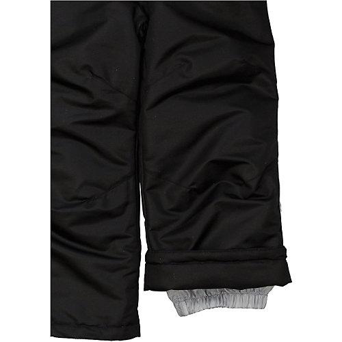 """Комплект Oldos Active """"Альпик"""": куртка и полукомбинезон - красный от OLDOS"""