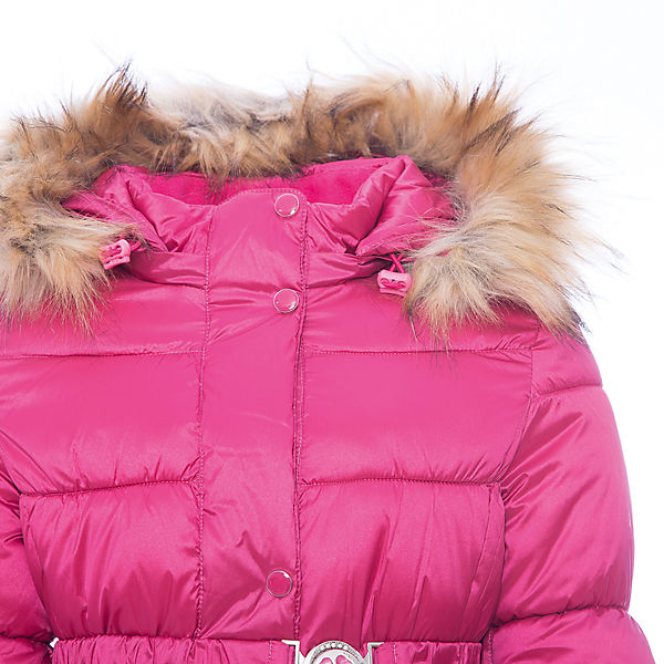 """Комплект: куртка и полукомбинезон """"Фания"""" OLDOS для девочки"""