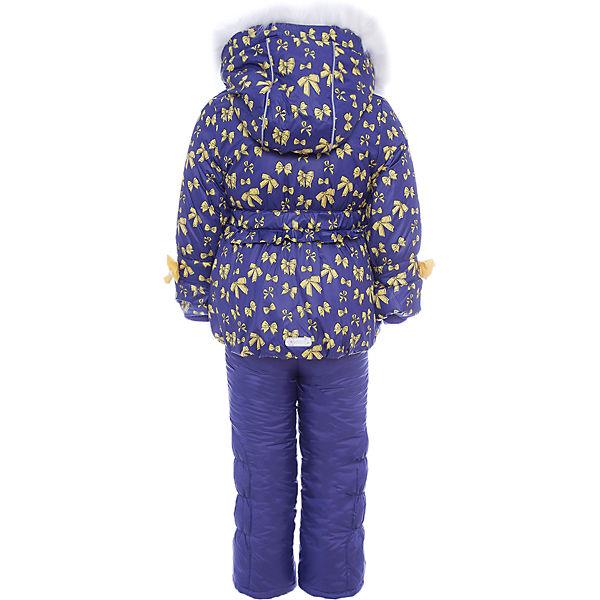 """Комплект: куртка и полукомбинезон """"Арина"""" OLDOS для девочки"""