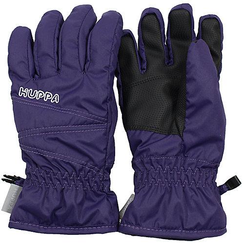 Перчатки Huppa Keran для девочки - лиловый от Huppa