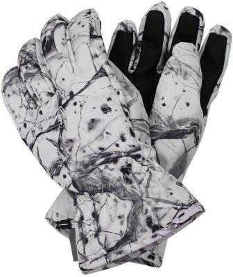 Перчатки Huppa Keran - белый