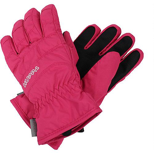 Перчатки Huppa Radford - фуксия от Huppa