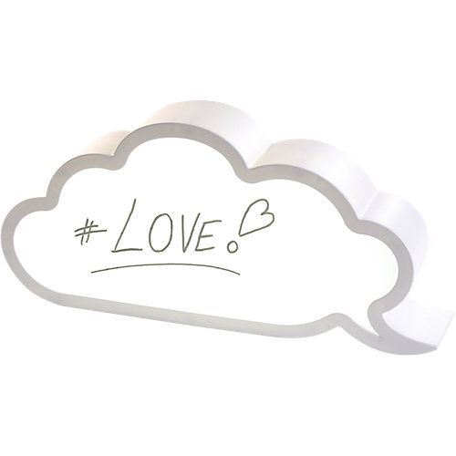 Schipkau Schipkau Angebote Tawo LED Wolke zum Beschriften