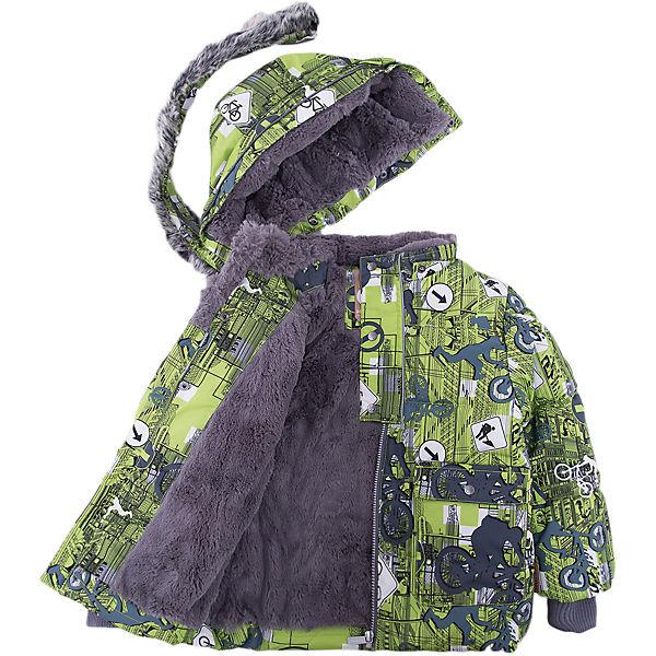 Куртка OLIVER Huppa для мальчика