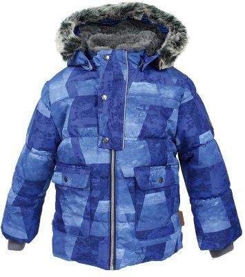 Утепленная куртка Huppa Oliver