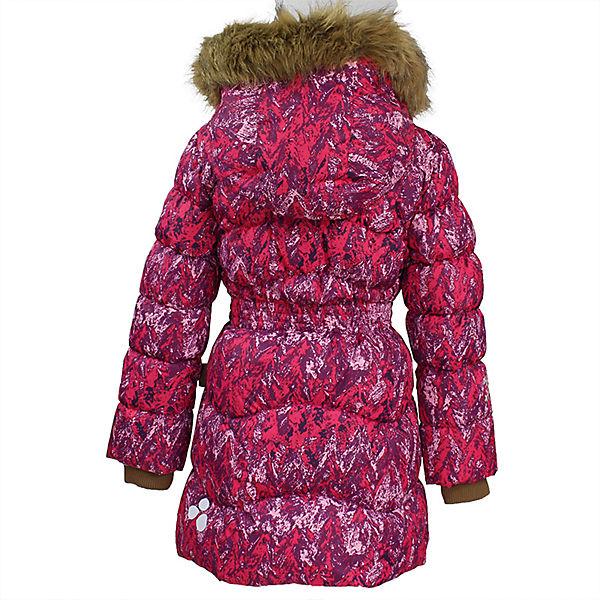 Пальто GRACE 1 Huppa для девочки