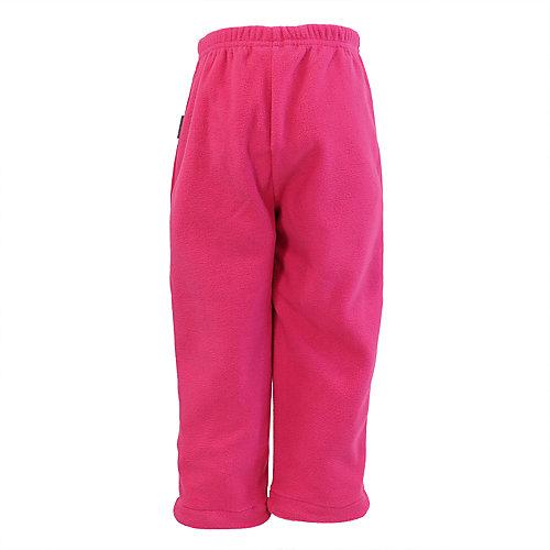 Флисовые брюки Huppa Billy - фуксия от Huppa