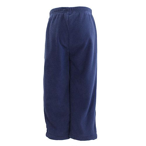 Флисовые брюки Huppa Billy - синий от Huppa