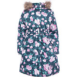 Пальто Варя Batik для девочки