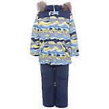 Комплект: куртка и полукомбенизон Адам Batik для мальчика