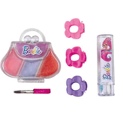 Barbie Lipgloss-Set Handtasche