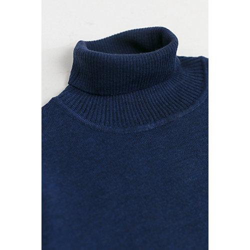 Свитер Lamba villo - синий от Lamba villo