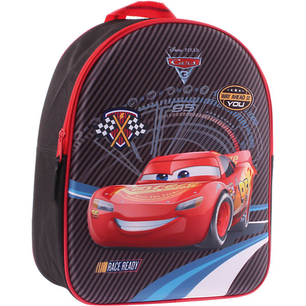 Kinderrucksack 3D Cars