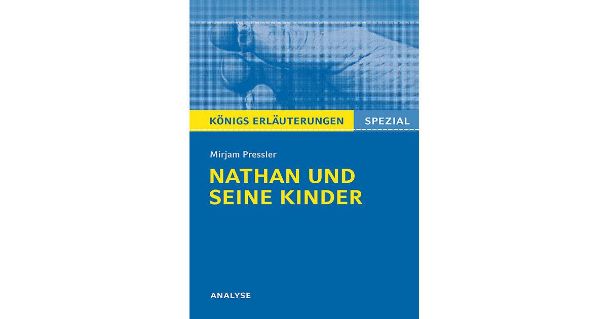 Mirjam Pressler: Nathan und seine Kinder