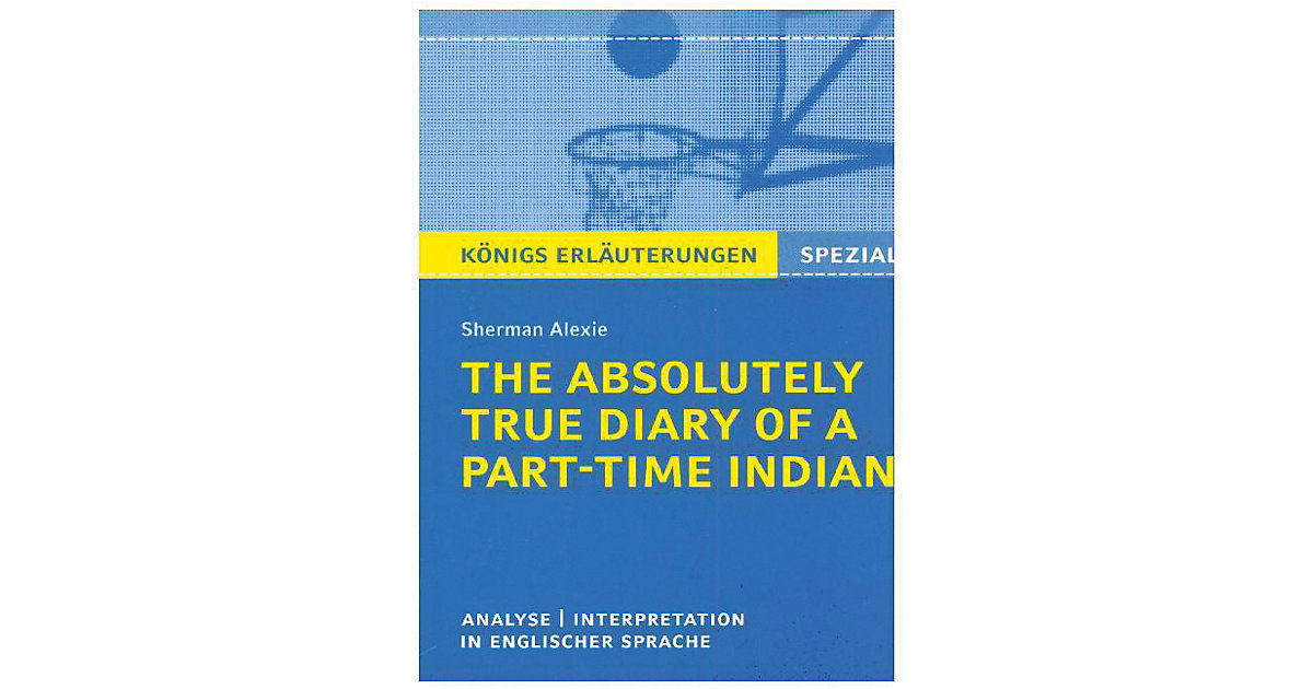 Sherman Alexie ´The Absolutely True Diary of a Part-Time Indian´
