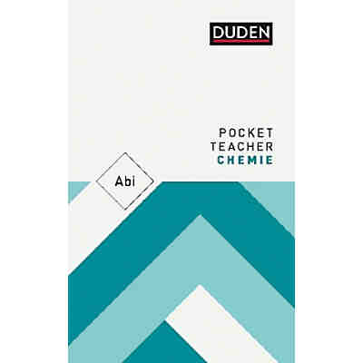 Pocket Teacher Abi Chemie