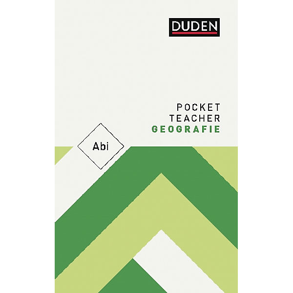Pocket Teacher Abi Geografie