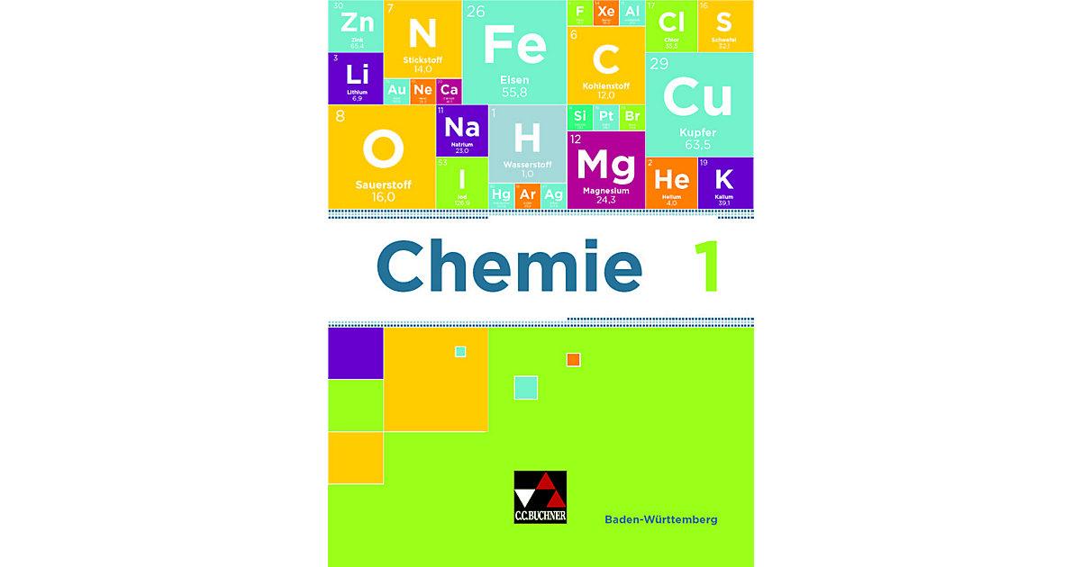 Chemie neu, Ausgabe Baden-Württemberg: Schülerband