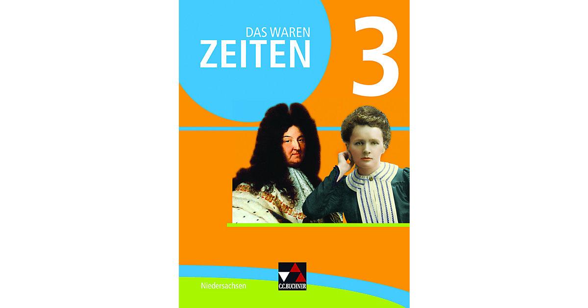 Das waren Zeiten, Neue Ausgabe Niedersachsen: V...