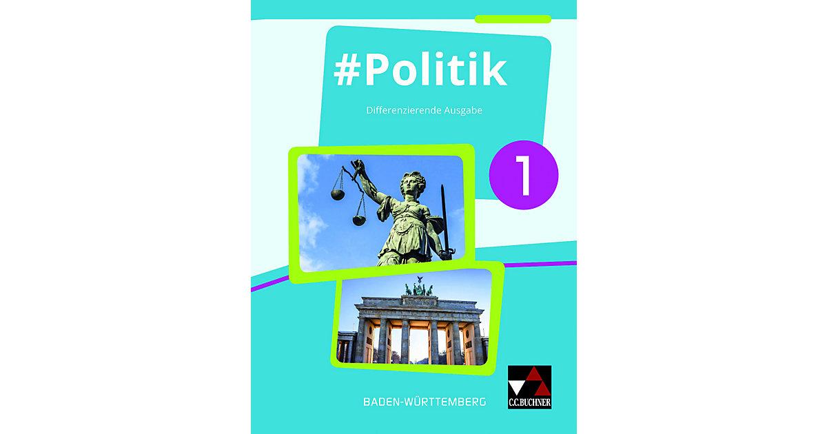 Politik, Ausgabe Baden-Württemberg: Schülerband
