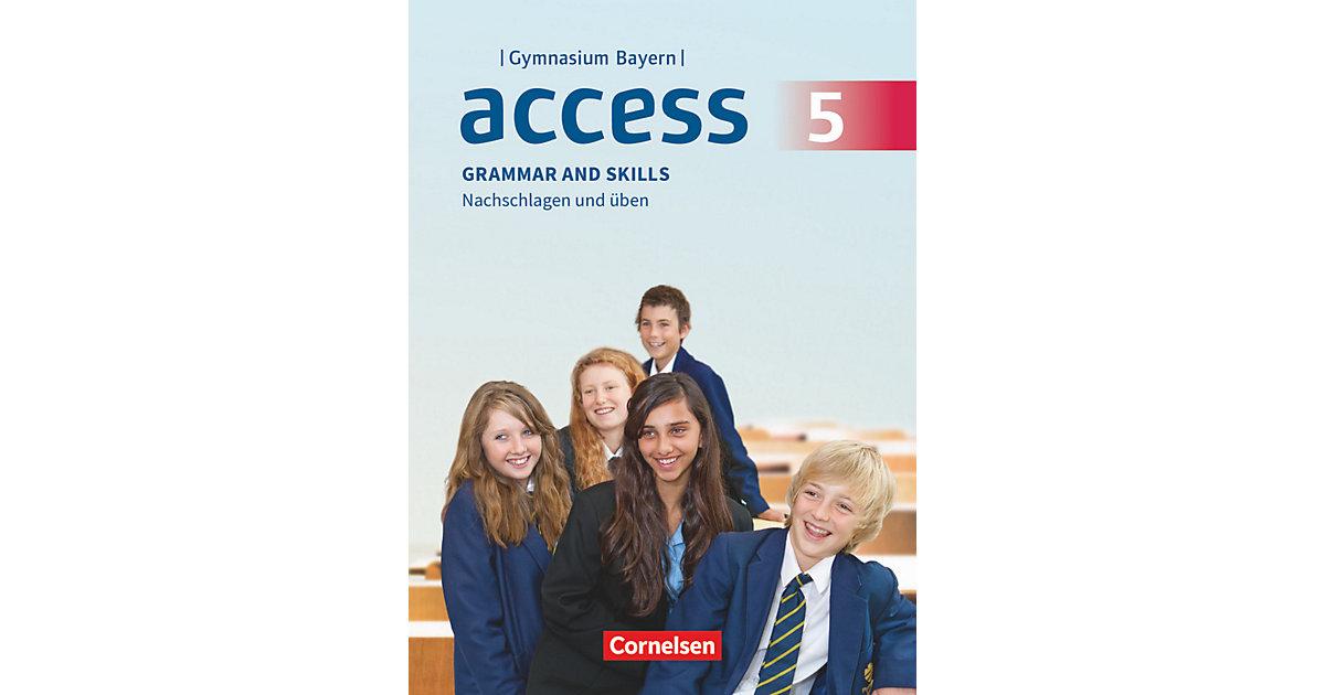 Access, Gymnasium Bayern: 5. Jahrgangsstufe, Gr...