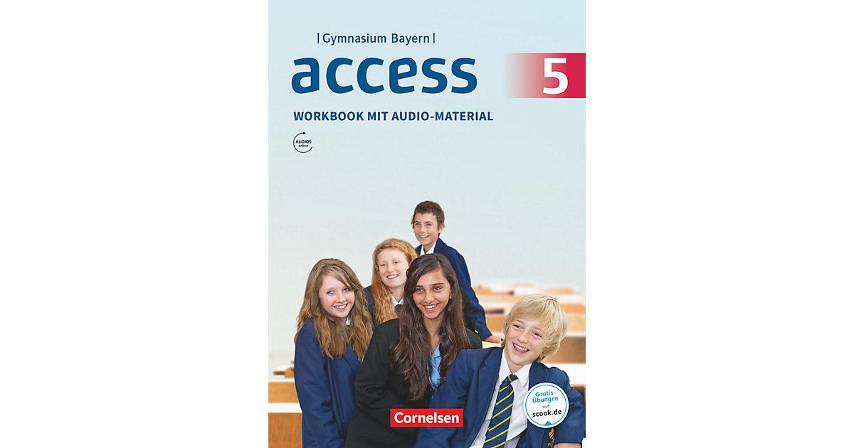 Access, Gymnasium Bayern: 5. Jahrgangsstufe, Wo...