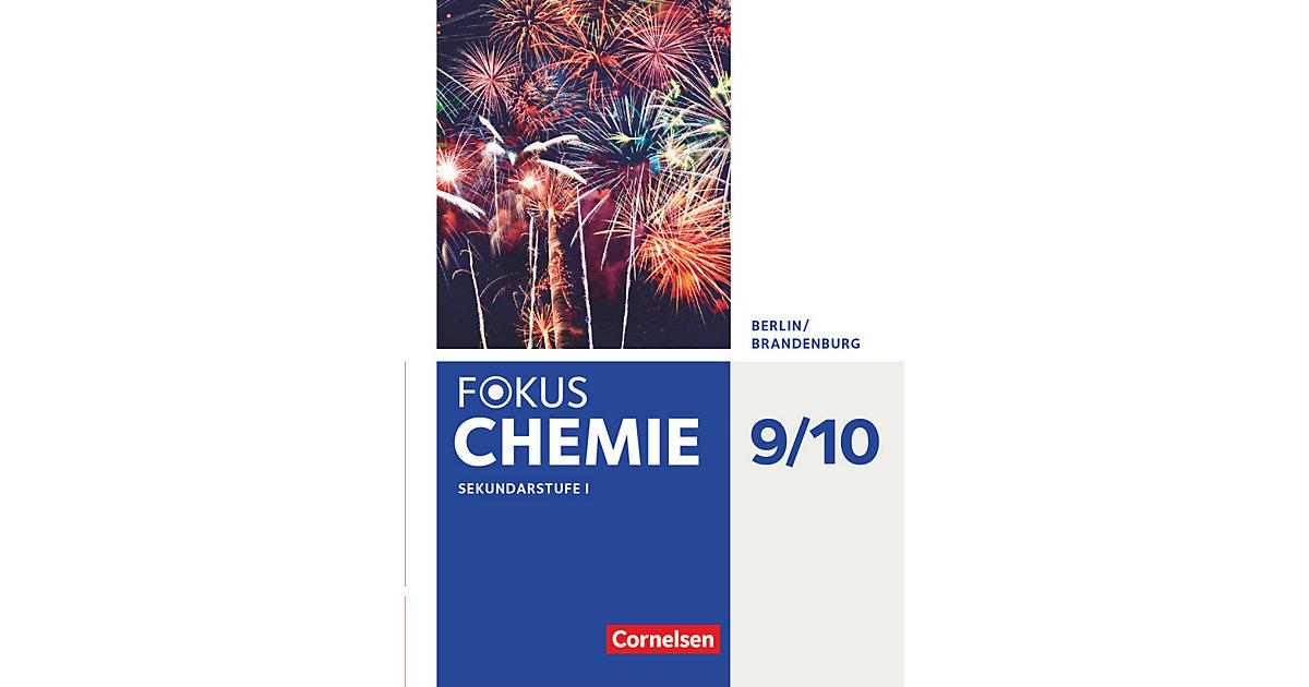 Fokus Chemie, Ausgabe Berlin/Brandenburg: 9./10...
