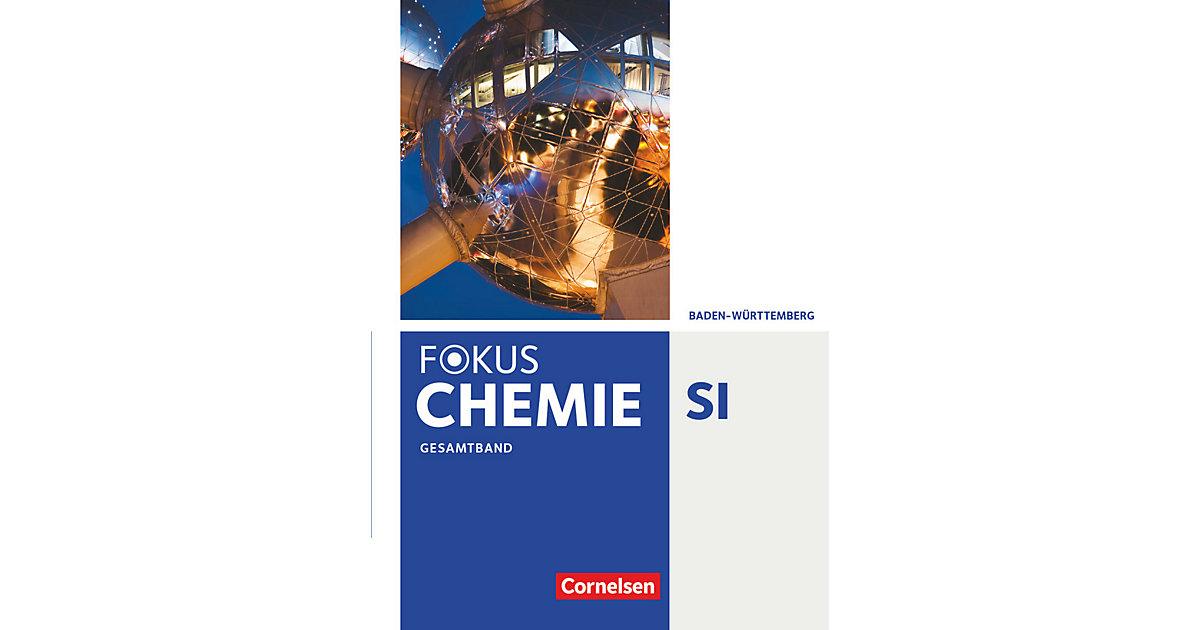 Fokus Chemie, Gymnasium Baden-Württemberg: Gesa...