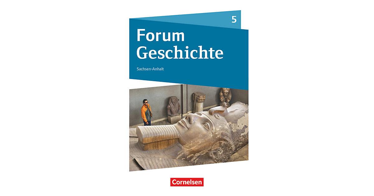Forum Geschichte, Neue Ausgabe Gymnasium Sachse...