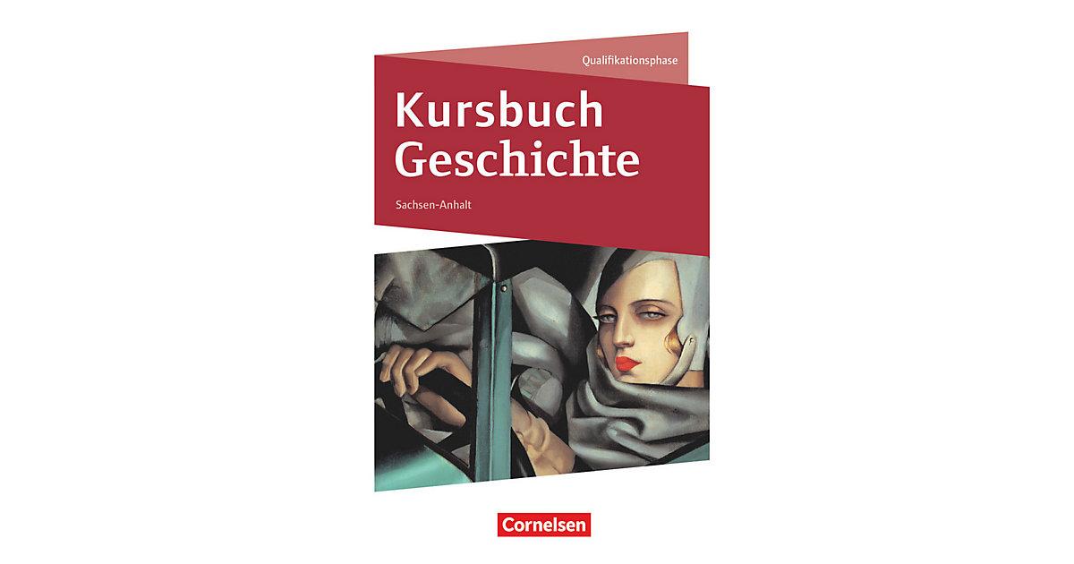 Kursbuch Geschichte, Ausgabe Sachsen-Anhalt: 11...