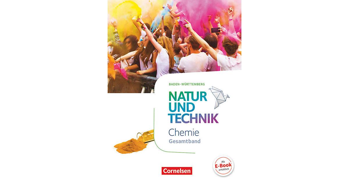 Natur und Technik - Chemie Baden-Württemberg, G...